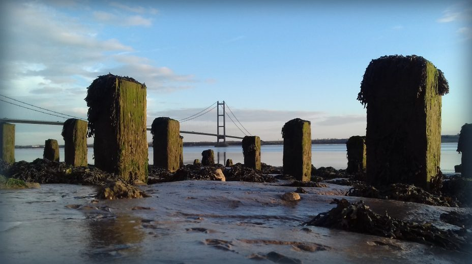 April's staff winner was taken by Dan Halsey, a toll collector at the Humber Bridge.