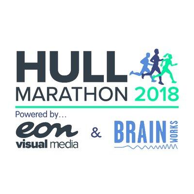Hull Marathon Image